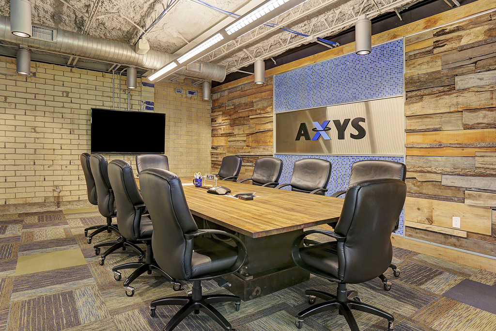 Axys Industrial Solution Post - Epoch Construction Services Houston